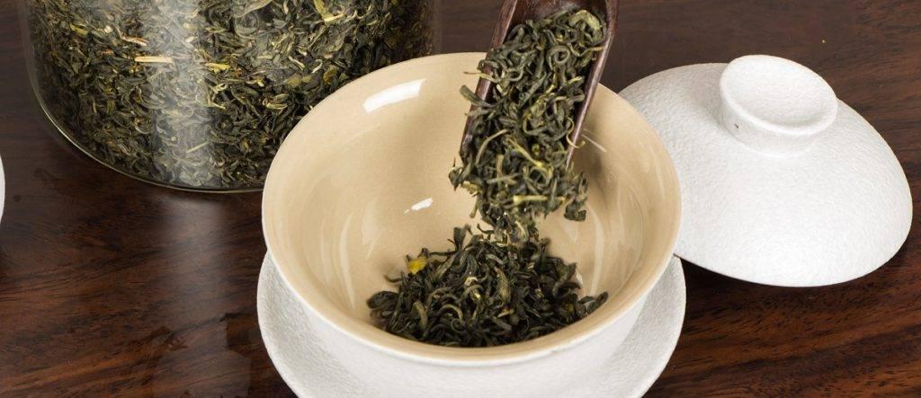 Как правильно выбрать зеленый чай, признаки настоящего чая
