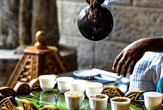 История капучино, происхождение напитка, интересные факты