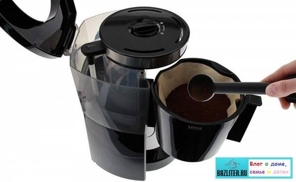 Как пользоваться кофеваркой. как правильно использовать кофеварки разного типа?