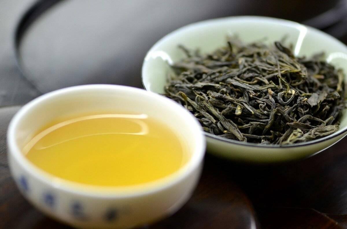 Монастырский антипаразитарный чай: правда или развод?