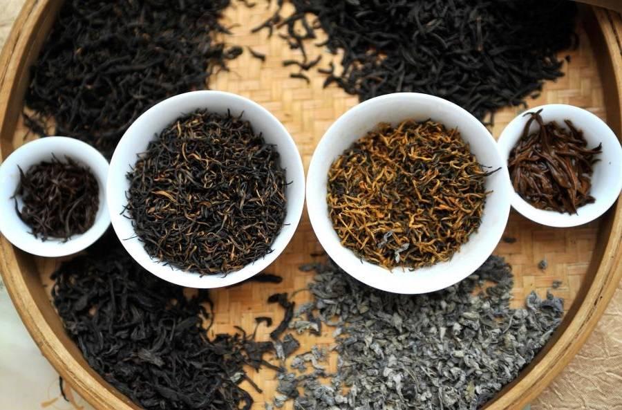 Как выбрать качественный черный чай?