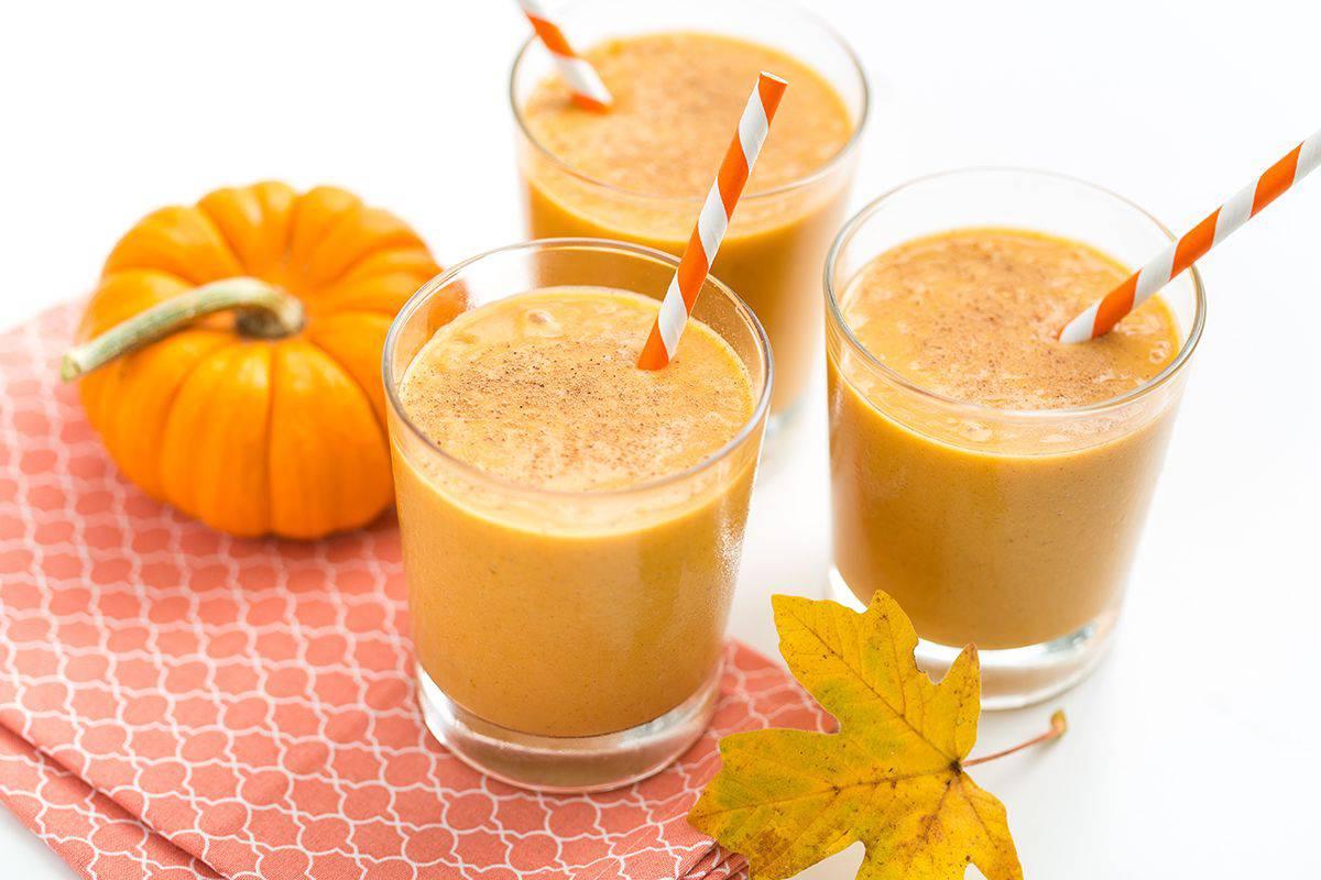 Cмузи из моркови - 9 полезных рецептов для блендера