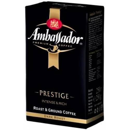 Амбассадор: кто этой такой, плюсы и минусы