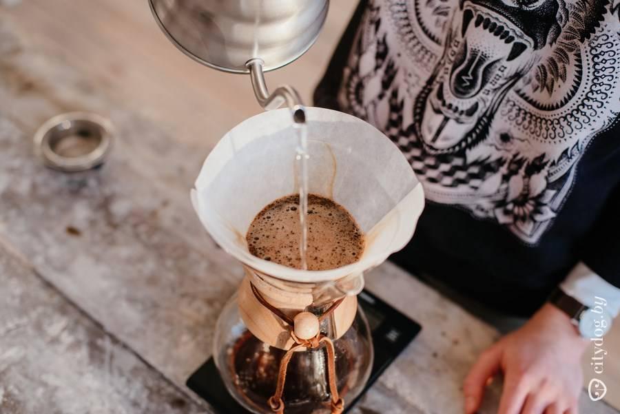 Кемекс: понятие, история и методика заваривания кофе