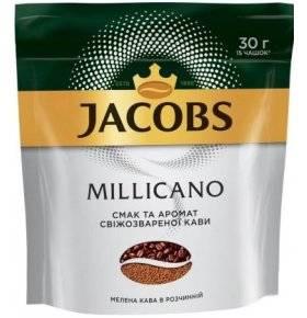 Кофе якобс: история возникновения и характеристика сортов