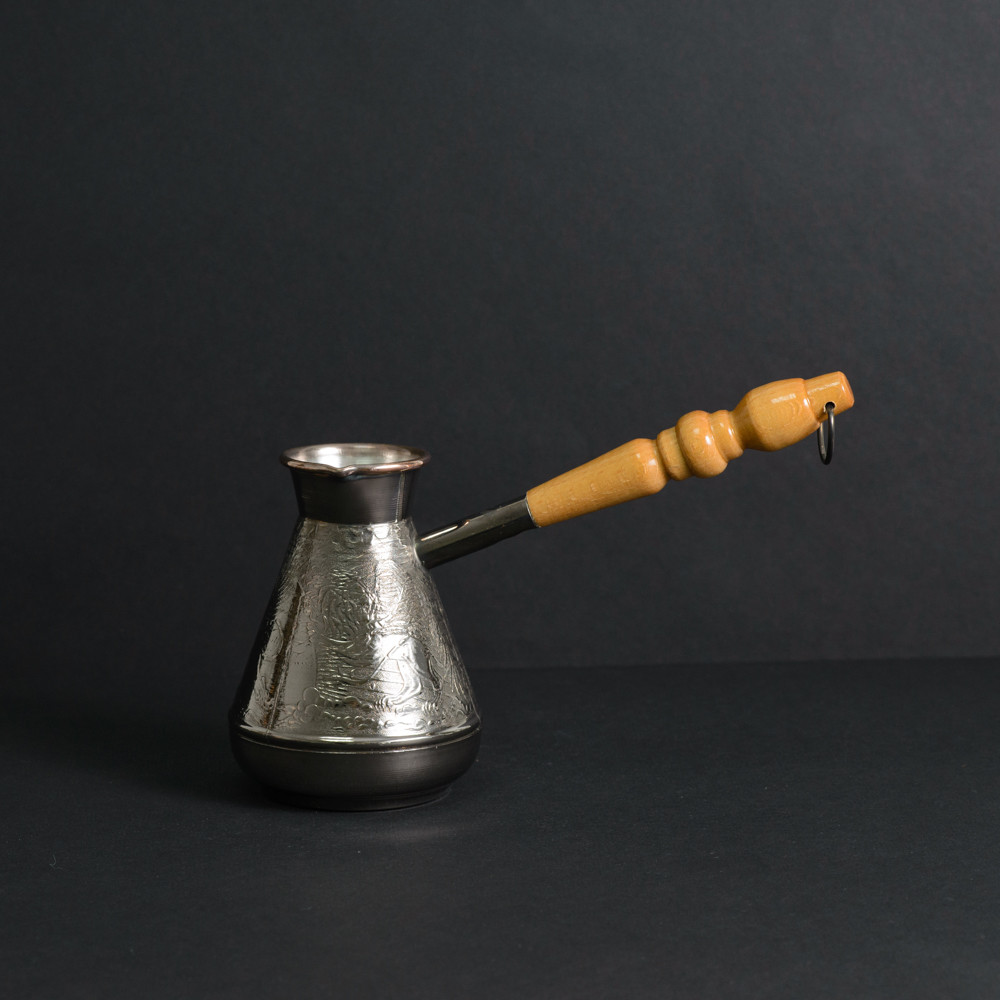 Турка для индукционной плиты - какие подходят и как выбрать