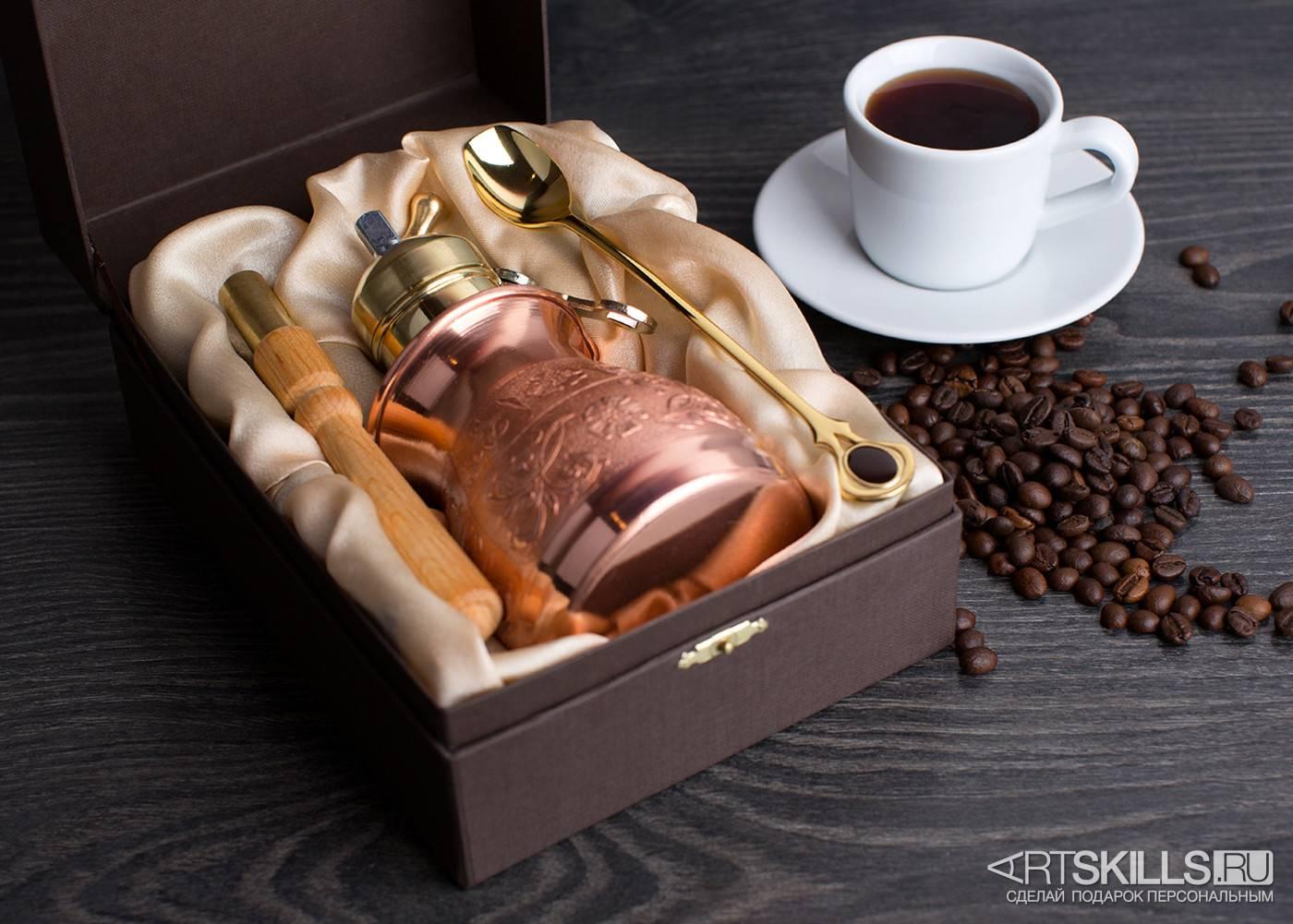Что подарить любителю кофе – 25 идей подарков для кофемана