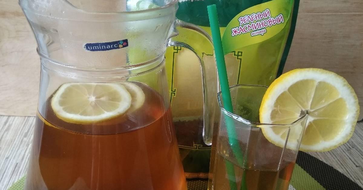 Рецепты холодных чаев: заваривание, польза и вред, отзывы