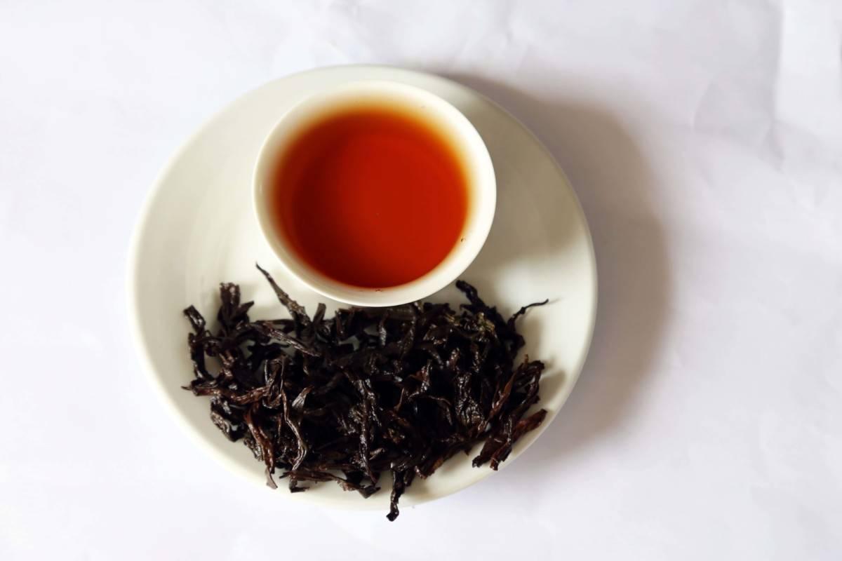Красный чай — свойства, секреты заготовки и приготовления