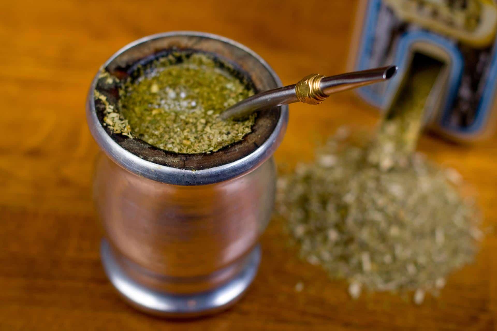 Чай мате - полезные свойства, противопоказания, как заваривать и где купить
