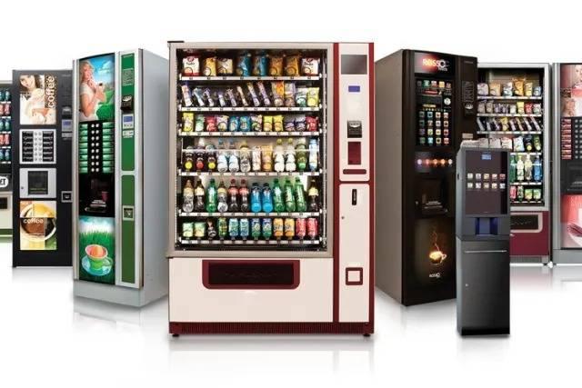 Кофейные аппараты для бизнеса: как заработать на продаже кофе из автоматов
