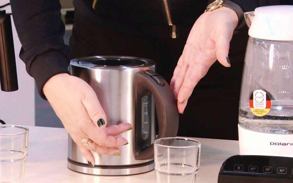Очистка кофемашины от накипи лимонной кислотой - пропорции раствора