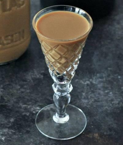 Рецепт приготовления кофейного ликера в домашних условиях