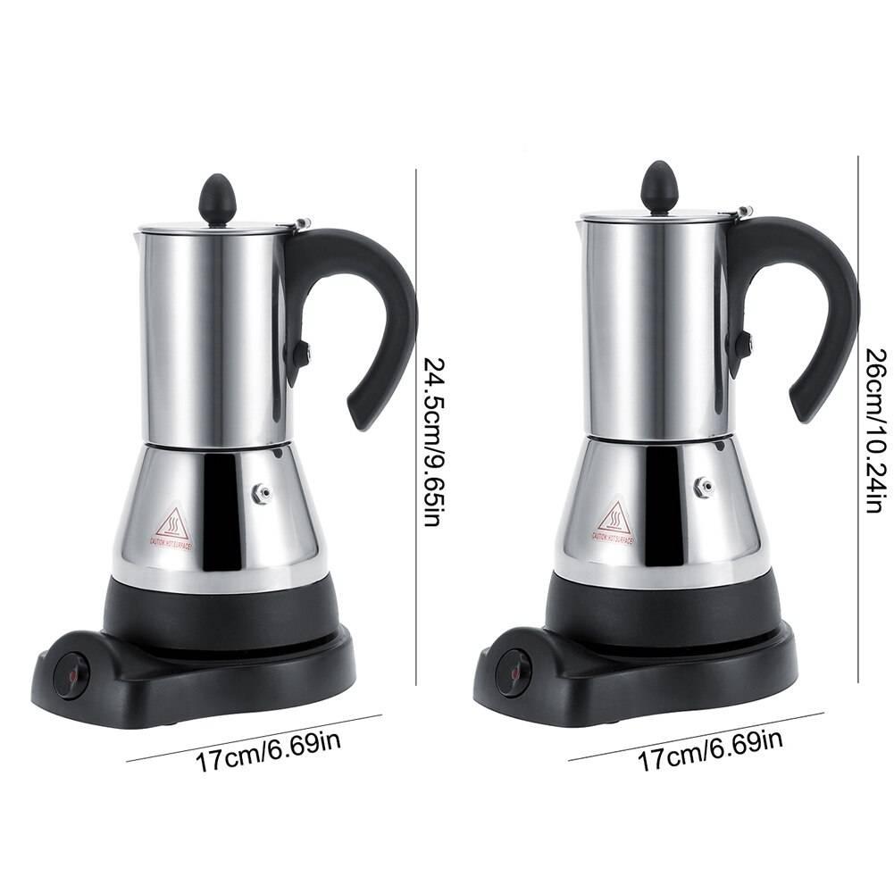 Что такое рожковая кофеварка — описание, типы, плюсы и минусы