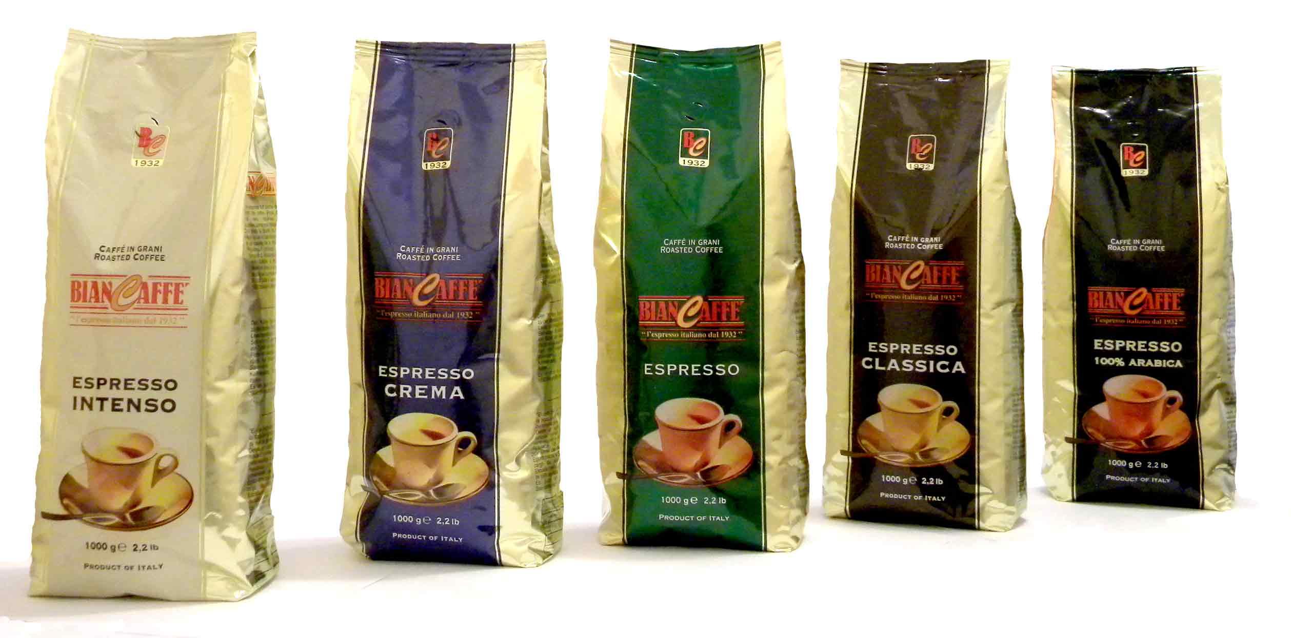 Кофе для кофемашины в зернах: какой лучше, рейтинг лучших