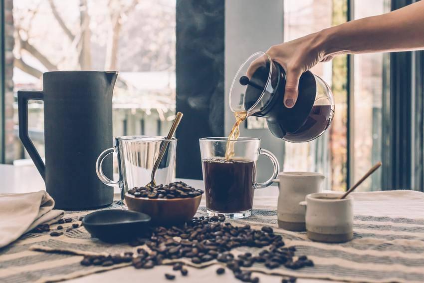 Секреты употребления черного кофе для похудения. и помогает ли кофе худеть на самом деле?
