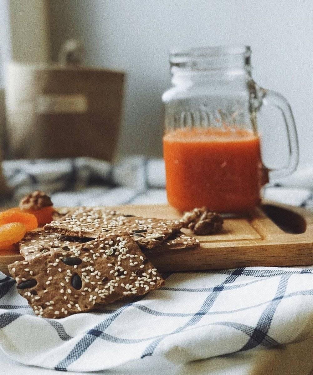 Кекс морковный — рецепты с изюмом, орехами и прочими добавками