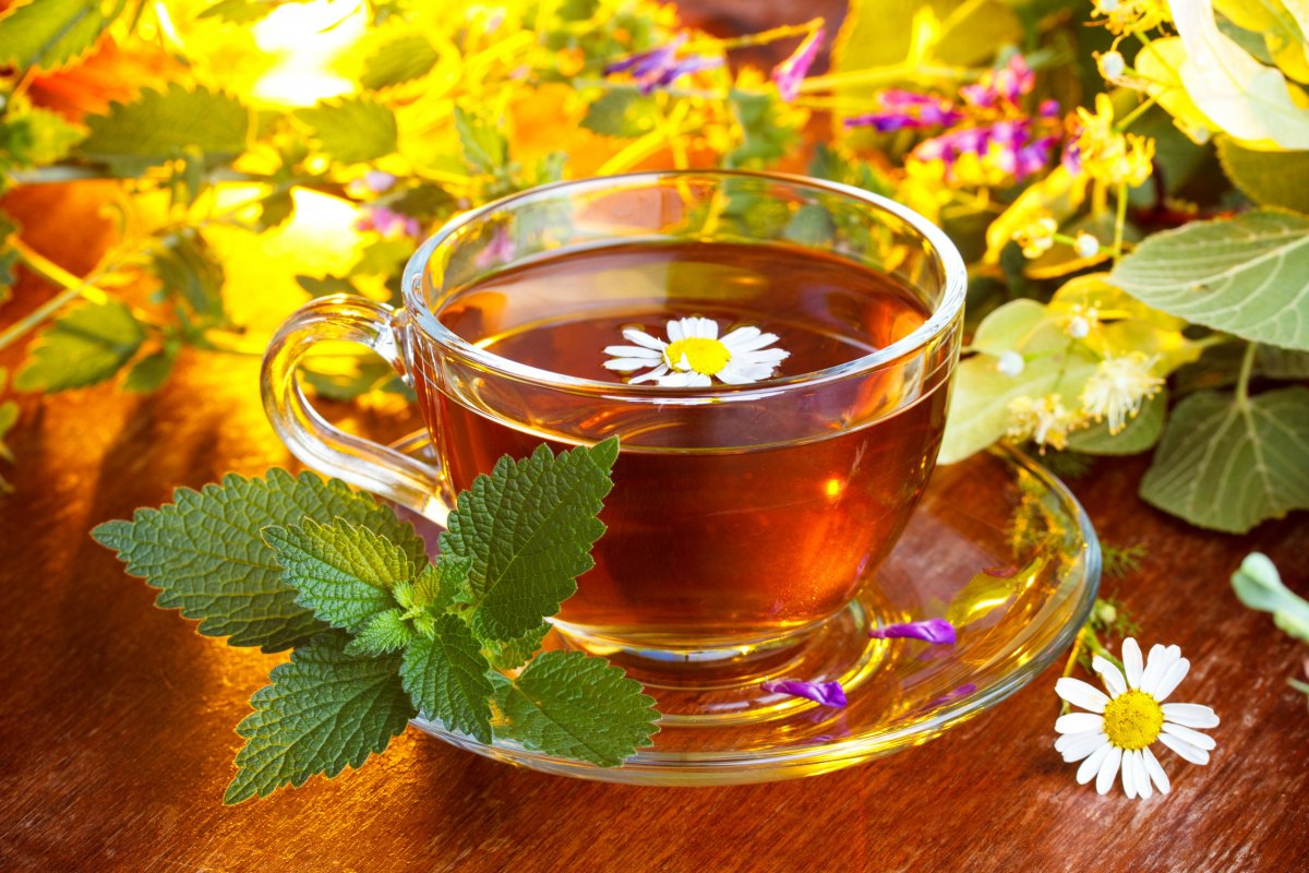 Чай с медом при температуре: можно ли пить при температуре 37-38