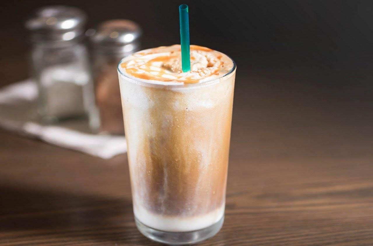 Холодный кофе: рецепт в домашних условиях