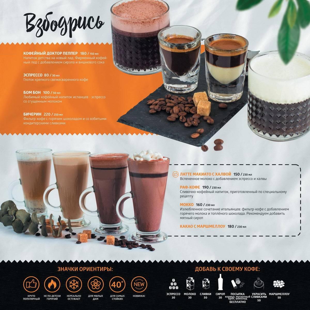 Кофе мокко: технология и способы заваривания