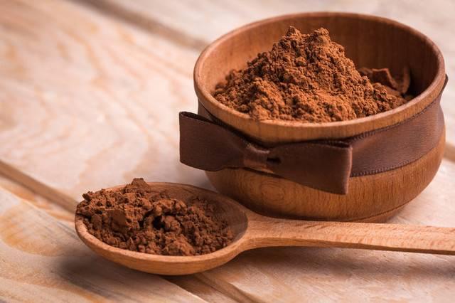Маски для волос с какао: рецепты