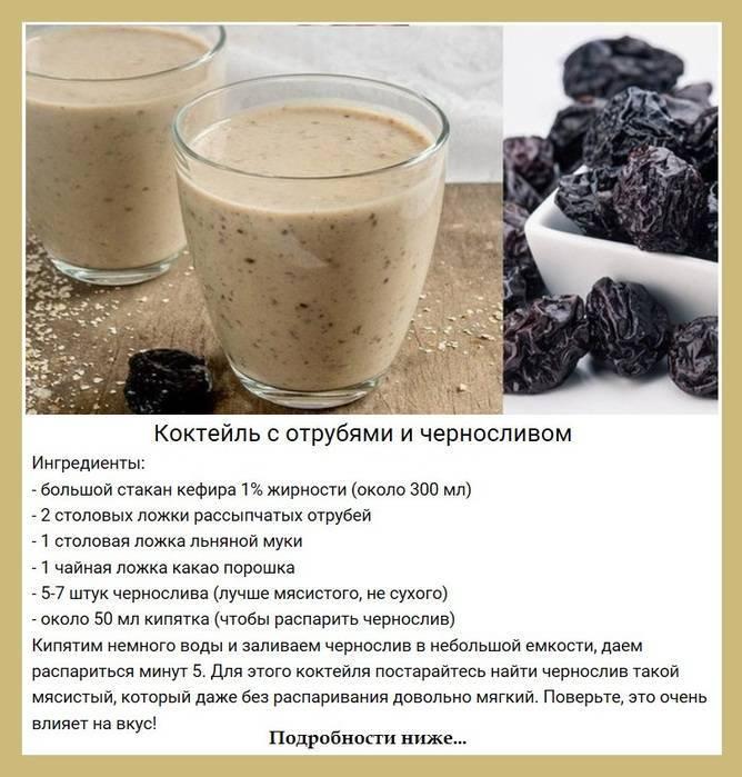 Топ-20 рецептов фруктовых и овощных смузи для похудения