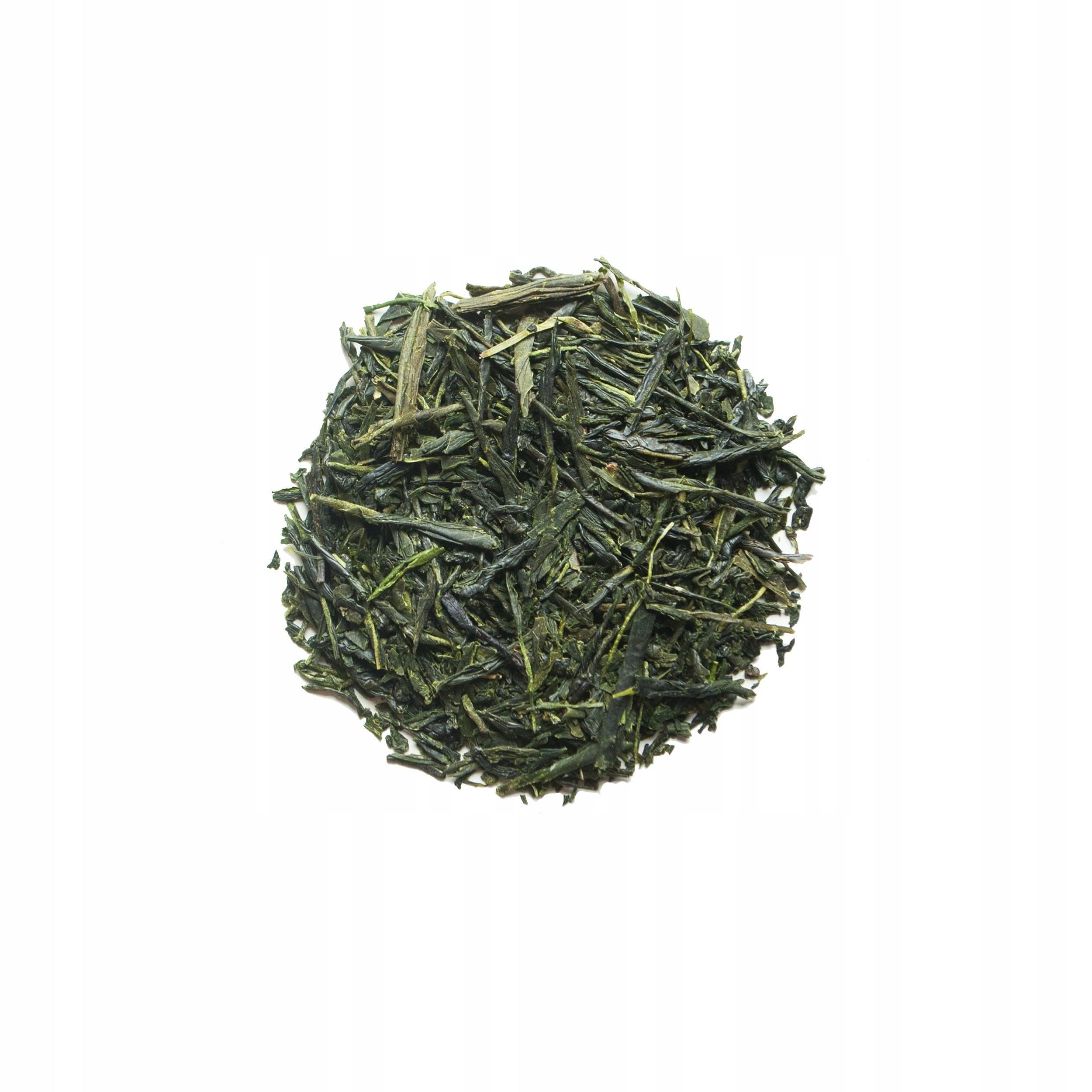 Чай сенча – сочетание незабываемого вкуса и пользы