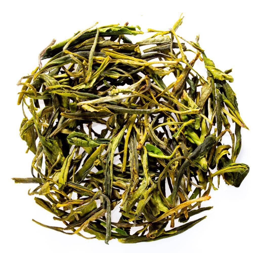 Чай зелёный дракон: бессмертное название и отличный вкус