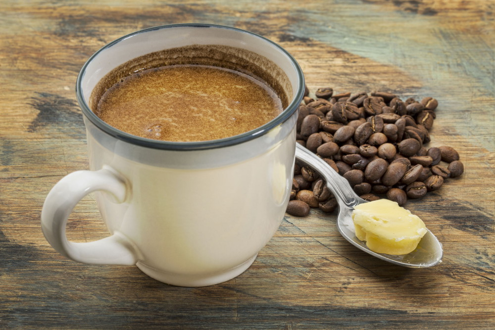 Рецепт бронекофе. делаем кофе полезней на кето диете | доктор ник