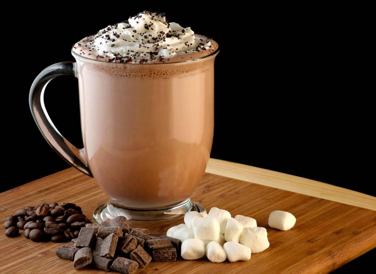 Кофе мокко (моккачино): описание и рецепт приготовления