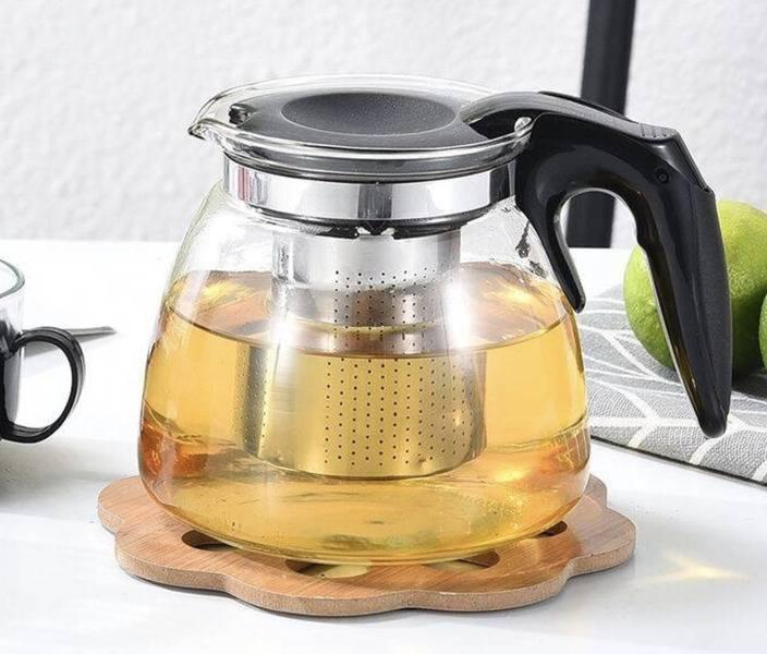 Каким должен быть качественный чайник из нержавейки для газовой плиты