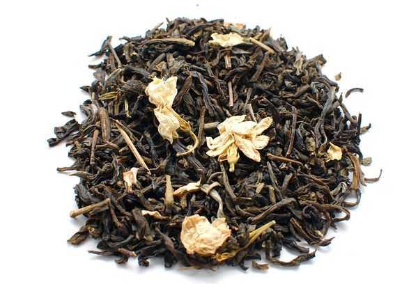 Жасмин - состав, польза, свойства и как заварить жасминовый чай