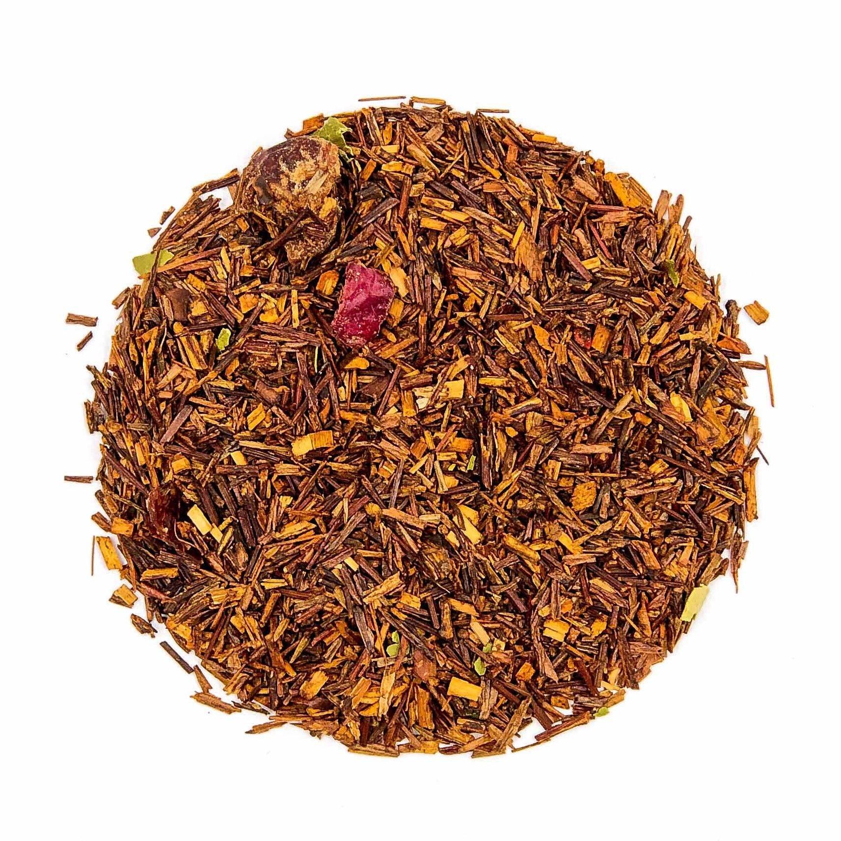 Кому полезно пить чай ройбуш, а кому он противопоказан?