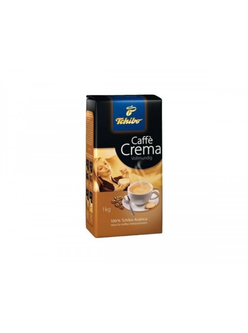 Особенности кофе tchibo