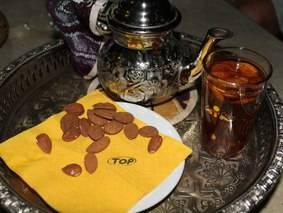 Чай по-берберски (по-тунисски) → восточная кухня → chef.tm — лучшие рецепты