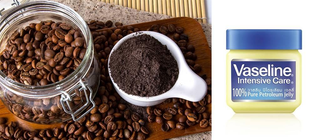 Применение кофейного обертывания, польза и вред