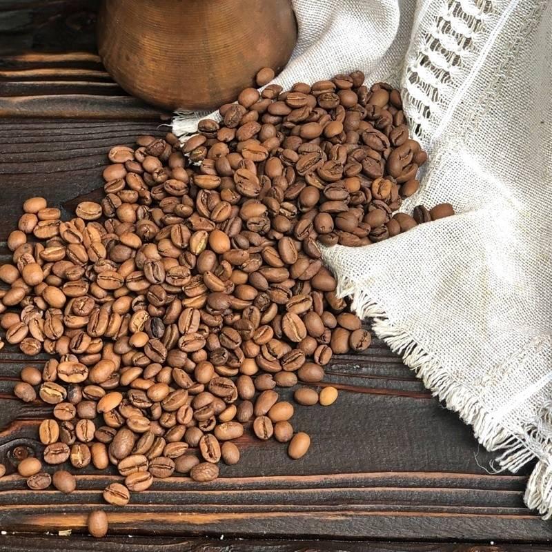 Вас не оставит равнодушным вкус колумбийского кофе арабика | latintour.ru