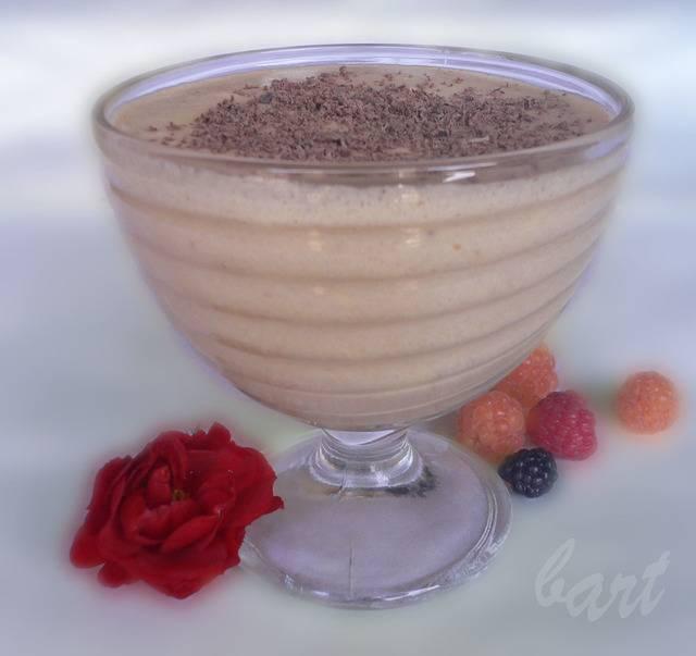Молочное желе рецепт на сайте всё о десертах