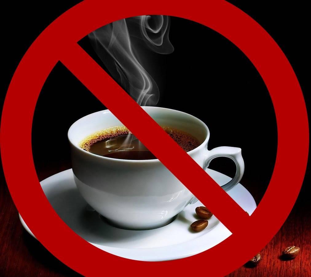 6 самых распространенных причин, по которым может болеть голова от кофе