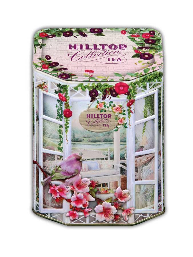Чай hilltop
