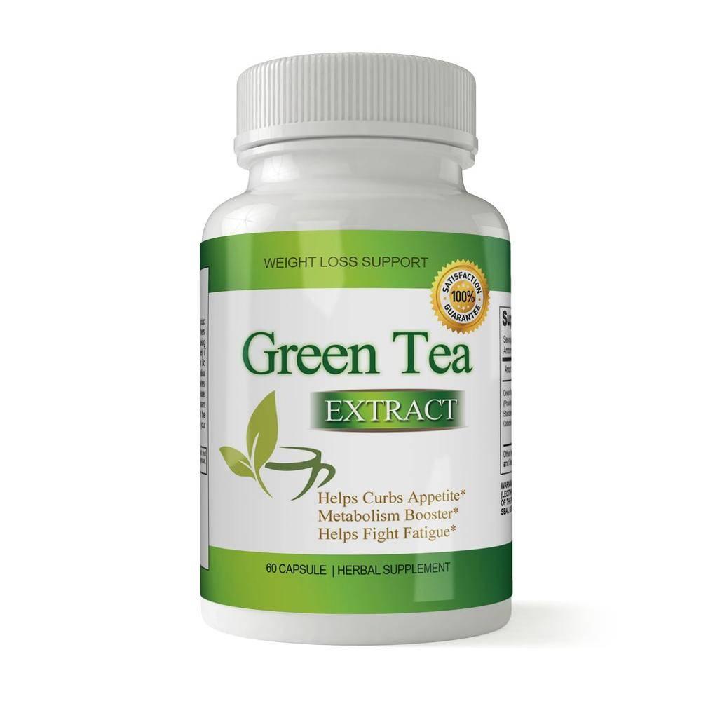 Экстракт зеленого чая от солгар: инструкция, для похудения, отзывы