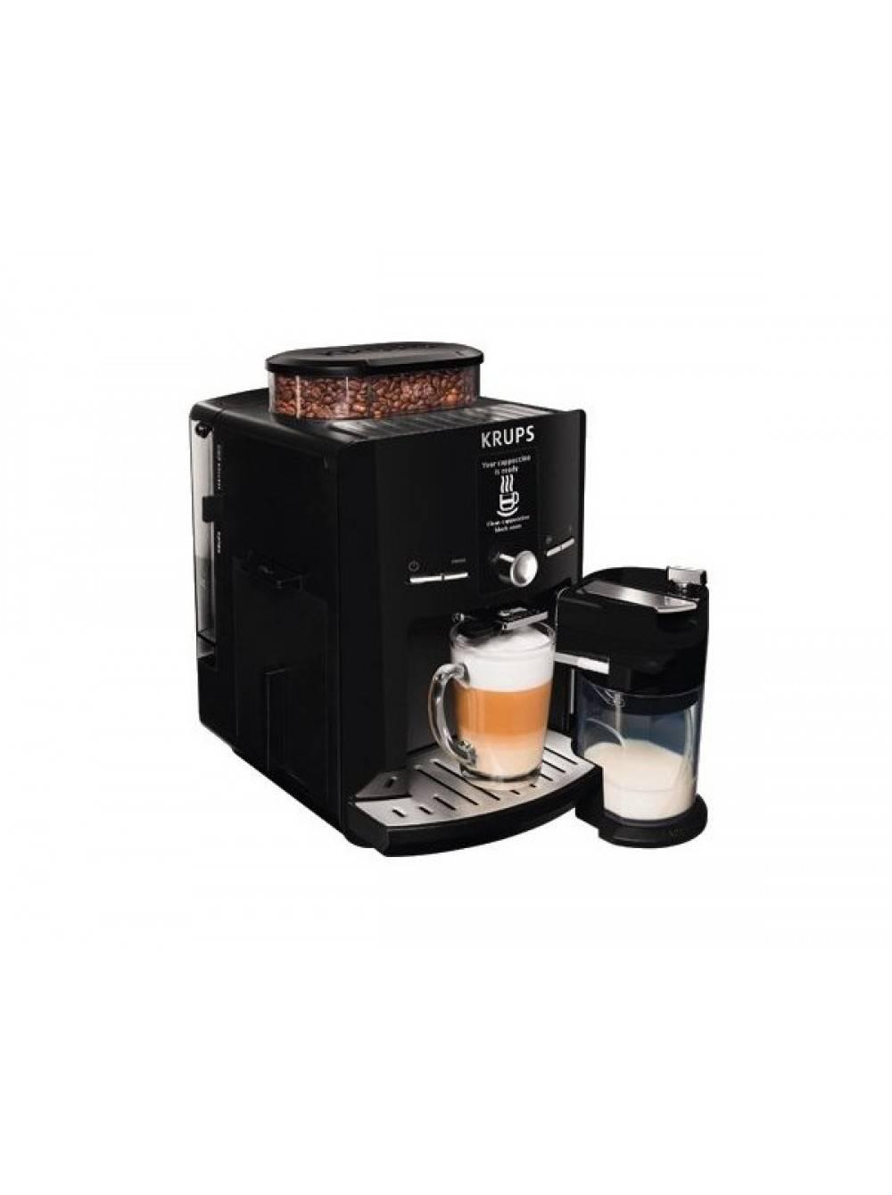 Капсульные кофемашины krups – лучшие модели