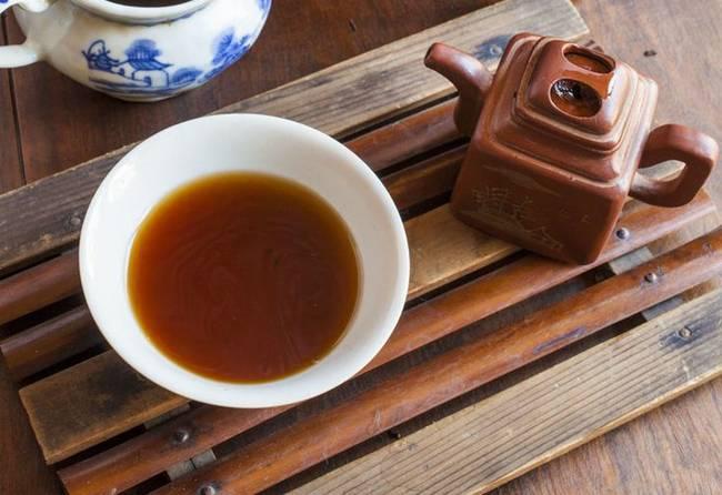 Чай пуэр — польза и вред
