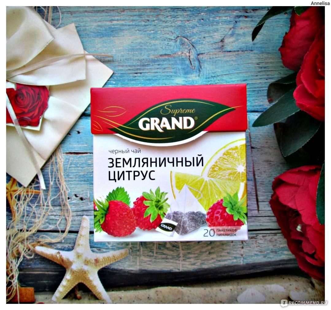 Настоящий черный чай в пакетиках — 5 добросовестных производителей