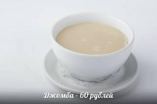 Как приготовить чай с молоком — 5 рецептов вкусного напитка