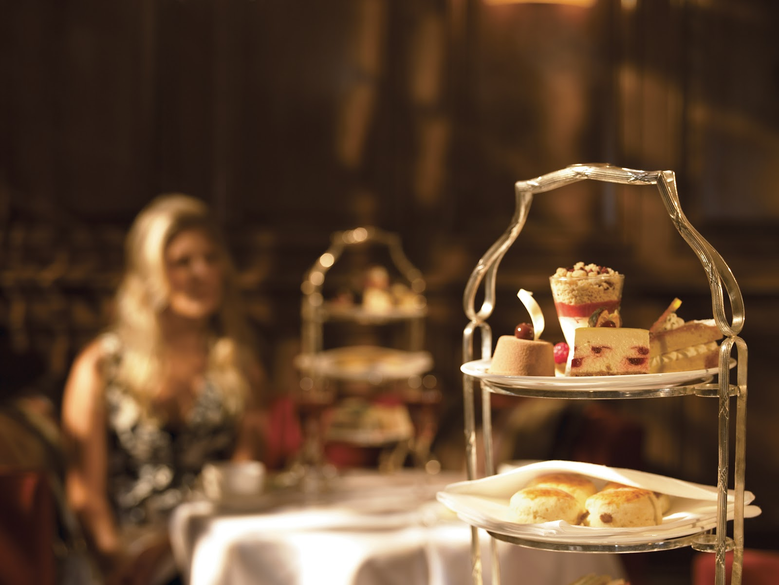 Английское чаепитие: понятия, нюансы, этикет | my handbook