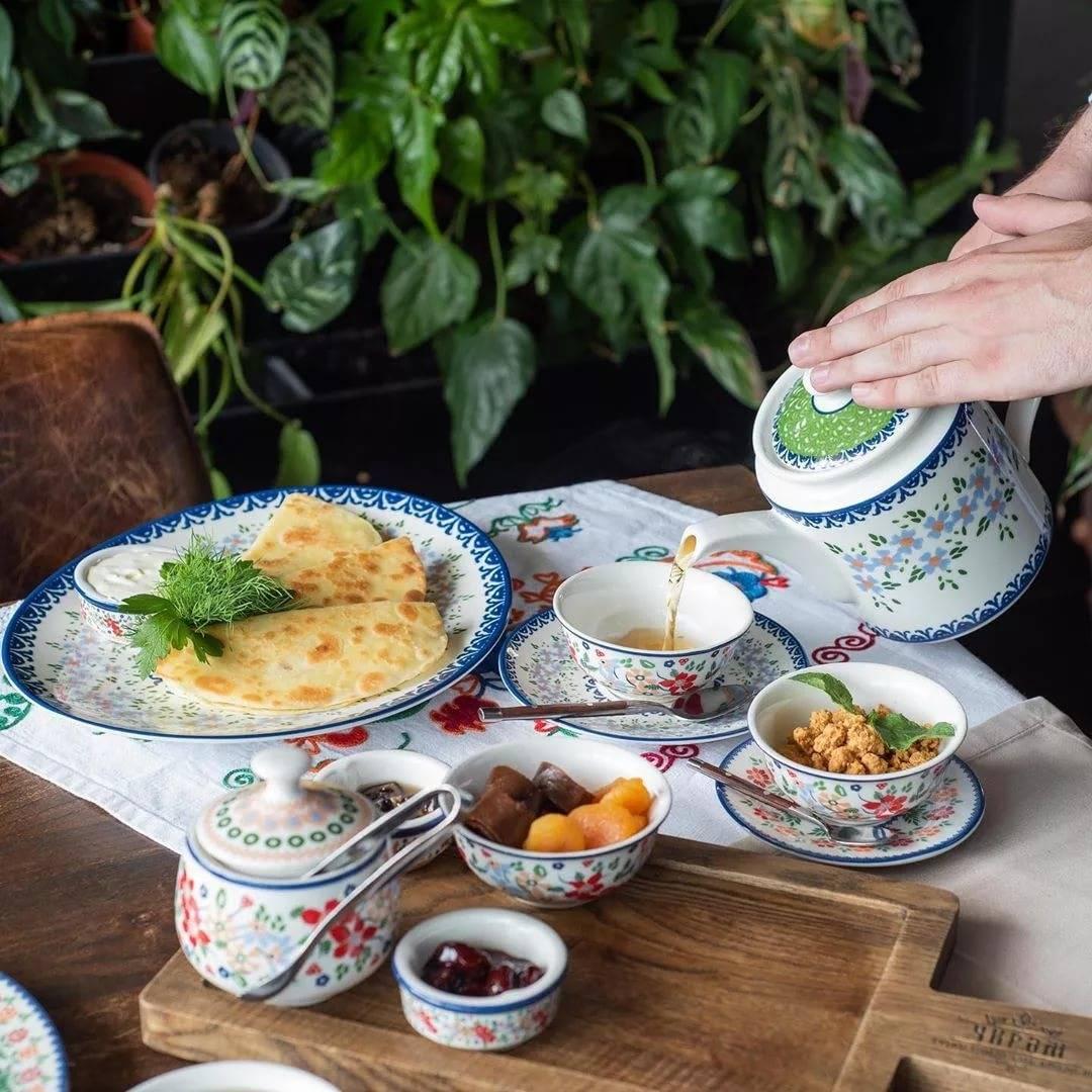 Татар чай, лимонник крымский, чабан-чай, польза и вред