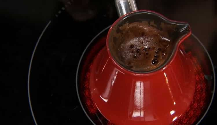 Как готовить кофе по-восточному? тонкости приготовления, состав
