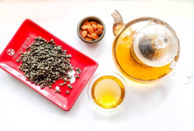 Чай с женьшенем — вредно или полезно, описание лечебных свойств