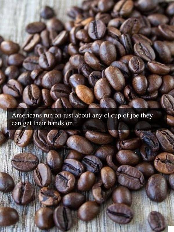 Характеристика никарагуанского кофе